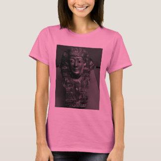 Tshirts Arte egípcia antiga B+W
