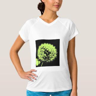 Tshirts arte maluco - limão do dente-de-leão (C)