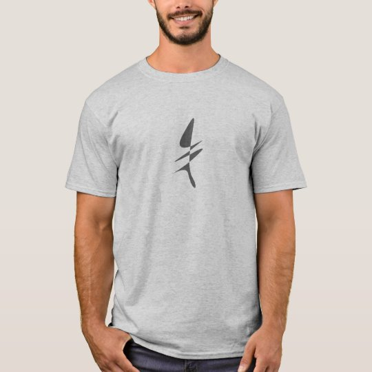 Tshirts arvore cinza – grey tree