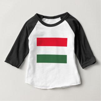 Tshirts Baixo custo! Bandeira de Hungria