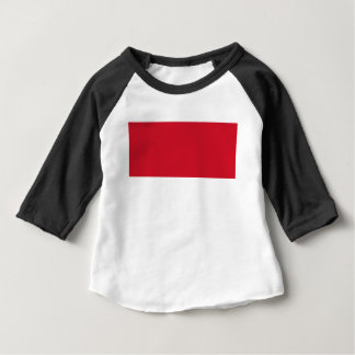 Tshirts Bandeira de Monaco - Drapeau de Monaco