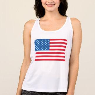 Tshirts Bandeira dos Estados Unidos da bandeira dos EUA