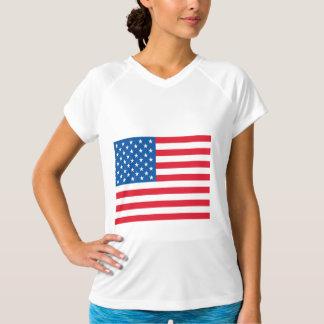 Tshirts Bandeira dos EUA