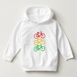 Tshirts Bicicletas do sinal