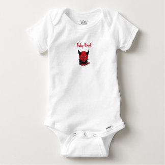 Tshirts Body Algodão Bebé Halloween