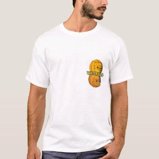 Tshirts bolas de pólo aquático
