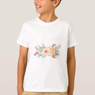 Tshirts Buquê do ranúnculo