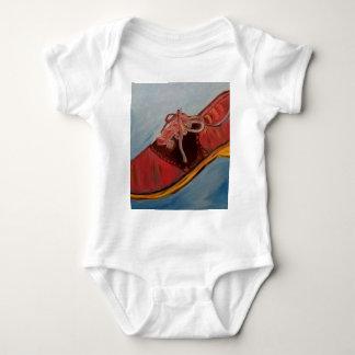 Tshirts Calçados de sela