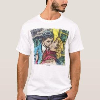 Tshirts Casal no amor