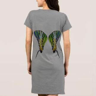 Tshirts Cauda bonito Mariposa