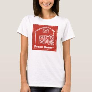 Tshirts Celeiro do sushi