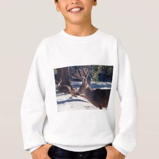 Tshirts Cervos de mula de Califórnia