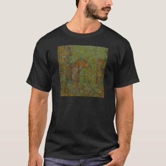Tshirts Cidade e cor