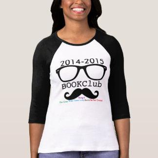 Tshirts Clube de leitura 2014-2015