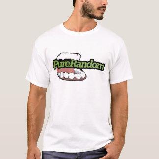 Tshirts Coleção de Puro Aleatório Empresa