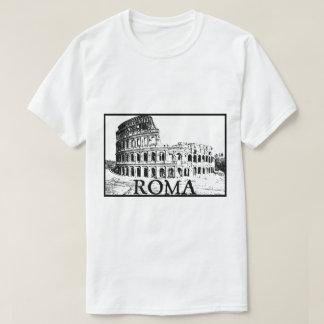 Tshirts Colosseum romano