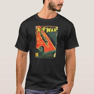 Tshirts Compartimento de polpa 1942 da aviação da guerra