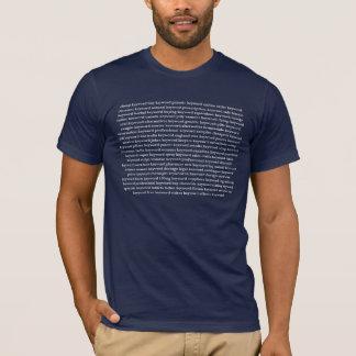Tshirts Compre barato T-curto em linha sem prescrição!