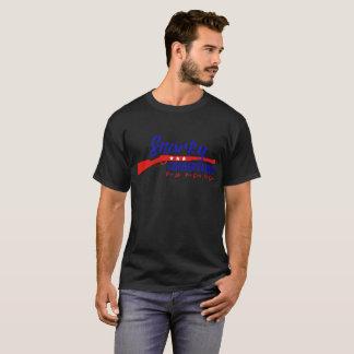 Tshirts Conservador de Snarky