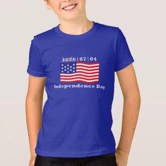 Tshirts Dia da Independência