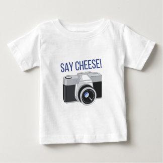 Tshirts Diga o queijo
