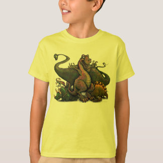Tshirts Dinossauros