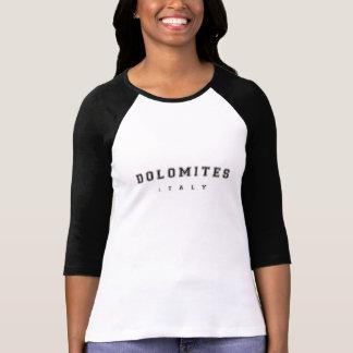 Tshirts Dolomites Italia