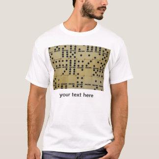 Tshirts dominó