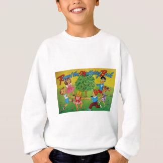 Tshirts Em volta do Mulberry Bush