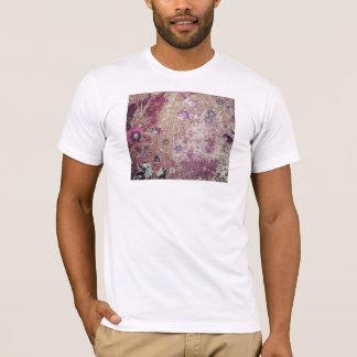Tshirts Ervas daninhas do espaço