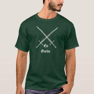 Tshirts Espadas do En Garde
