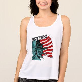 Tshirts Estátua da Liberdade