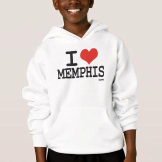 Tshirts Eu amo Memphis