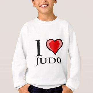 Tshirts Eu amo o judo