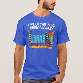 Tshirts Eu visto este periòdicamente