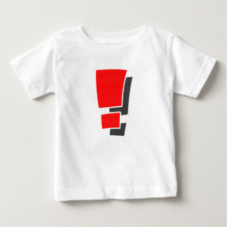 Tshirts Exclamação
