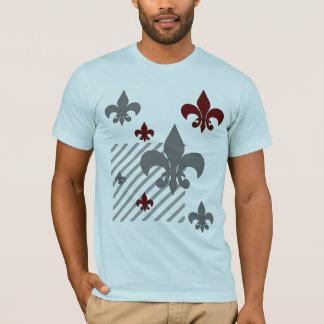 Tshirts Flor de lis