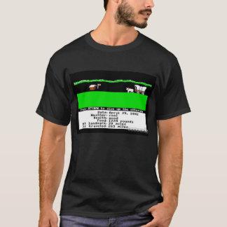 Tshirts Fuga de Oregon