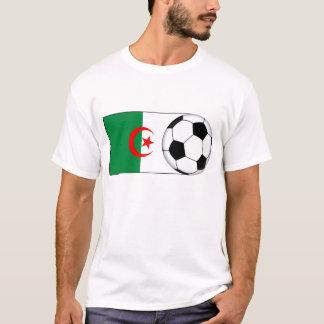 Tshirts Futebol de Argélia