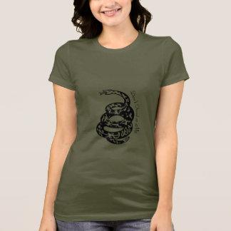 Tshirts Gadsden Rattler