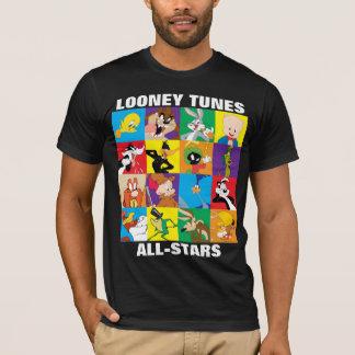 Tshirts Grade LOONEY do caráter de TUNES™