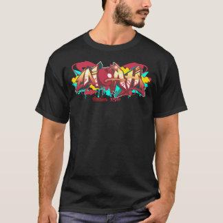 Tshirts Grafites dos homens: Noah Streetwear