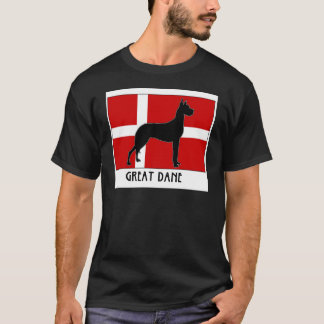 Tshirts Great dane