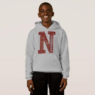 Tshirts Hoodie da juventude de NCST