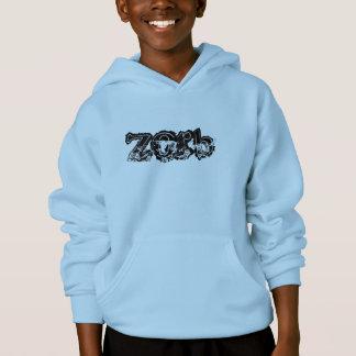 Tshirts Hoodie de Zorb