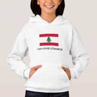 TSHIRTS HOODIE LIBANÊS