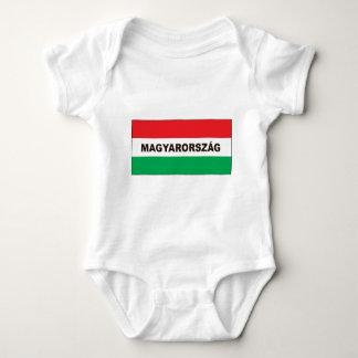 Tshirts Hungria
