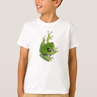 Tshirts Imbecil a árvore verde Trog