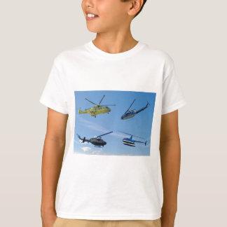 Tshirts Interruptor inversor 4