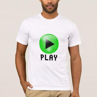 Tshirts jogo
